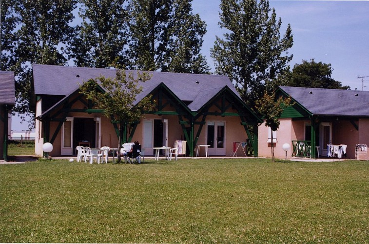 Camping Pyrénées Nature