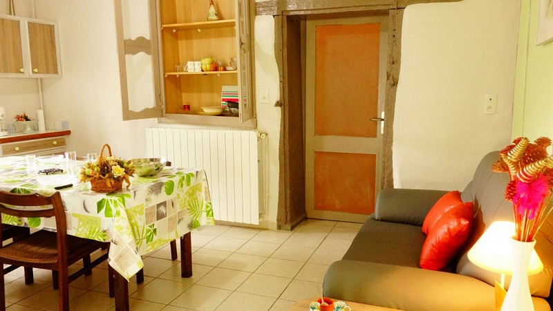 Appartement Idigoïnia