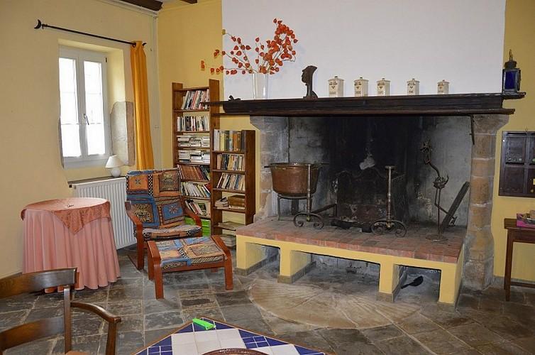 Maison Loubères