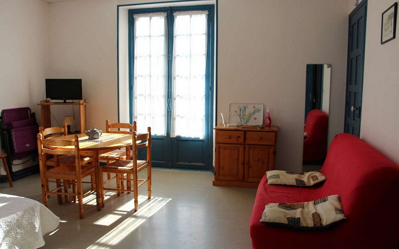Location Durruty (36) Appartement 6