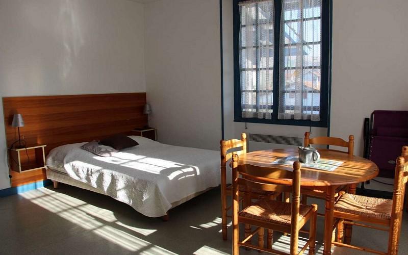 Location Durruty (36) Appartement 6
