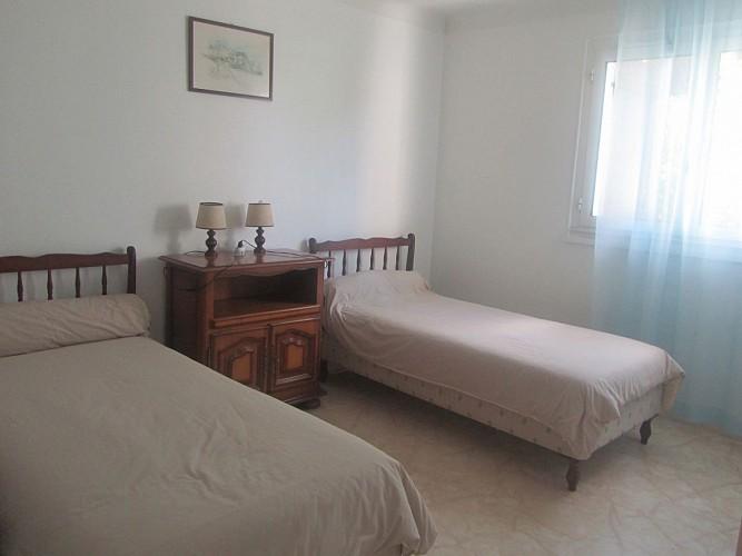 Appartement dans maison Duhalde