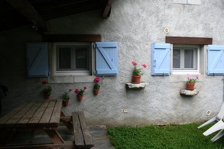 """Appartement """"Lou Cousté"""""""