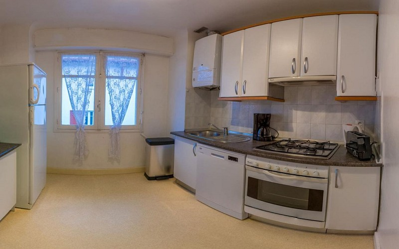LACQUEMANT M - Appartement n°4