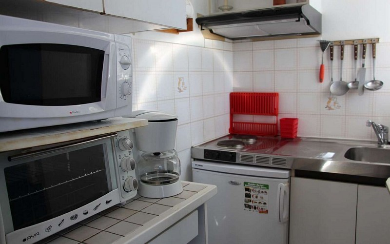 Location Durruty (35) Appartement 1