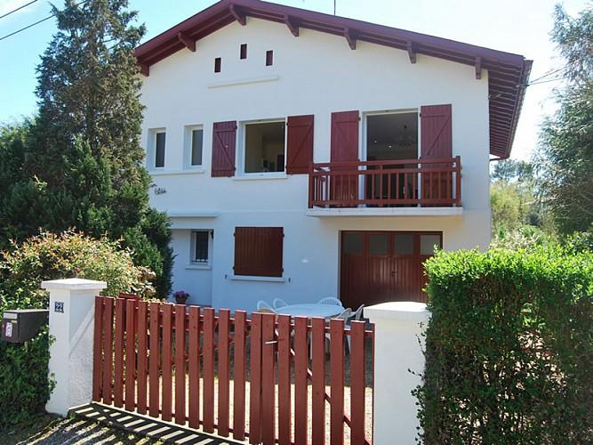 Villa Tambourin