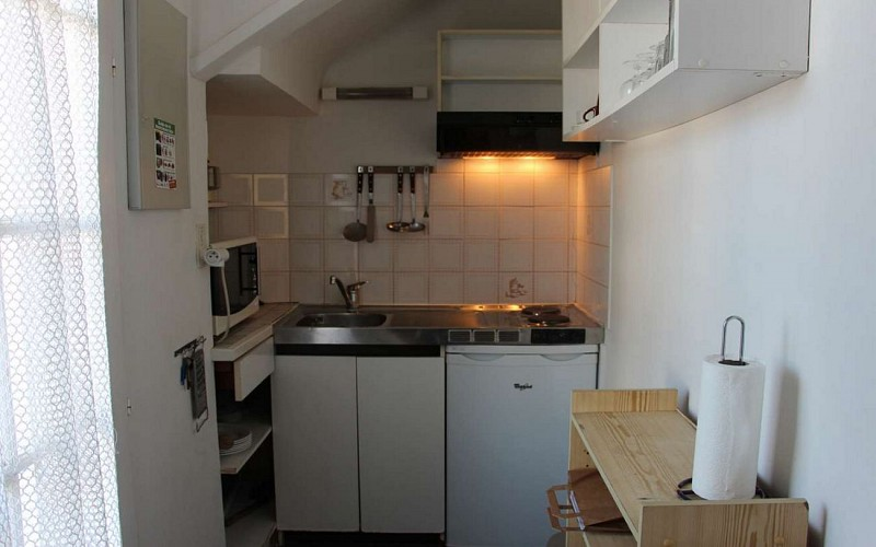Location Durruty (79) Appartement 2