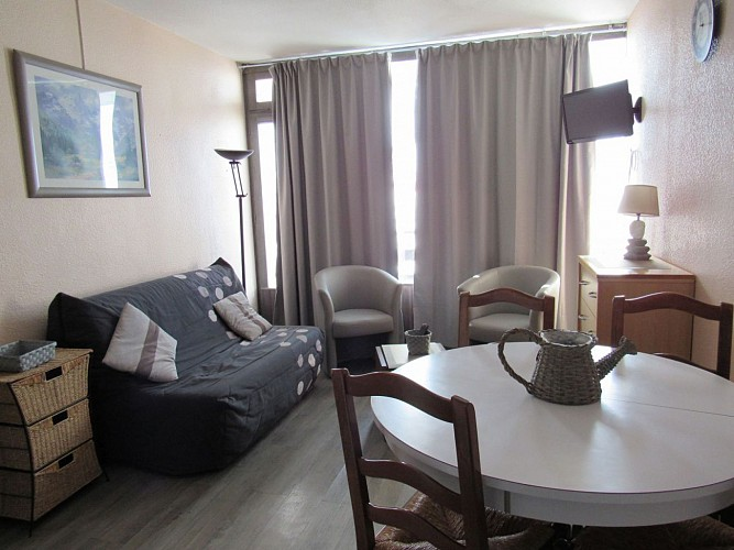 Appartement Viaud