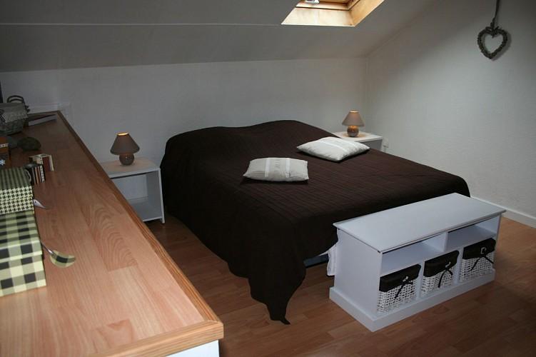 Appartement le Benou