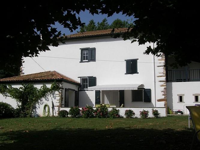 GELOS Marina