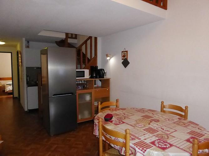Appartement Senescau