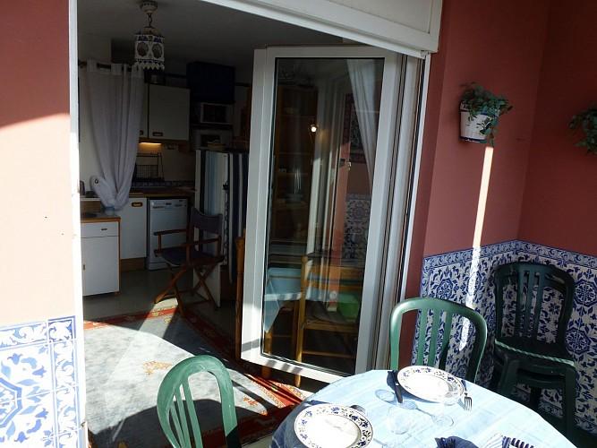 Appartement Bonal-Lambert