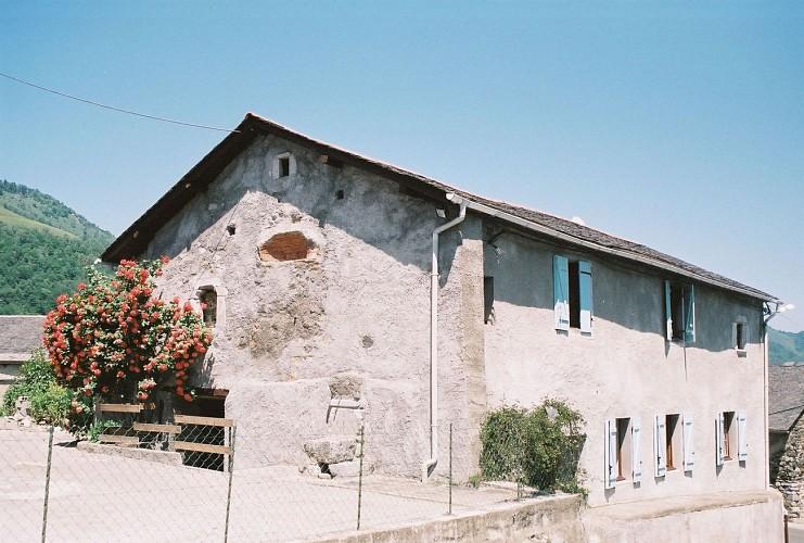Maison Mirante