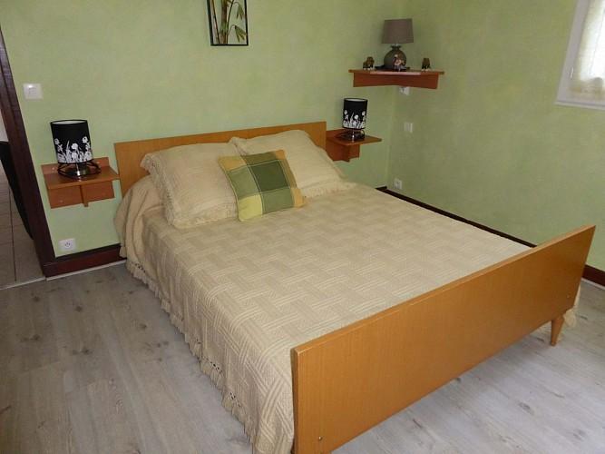 Appartement Baylocq Arriussé