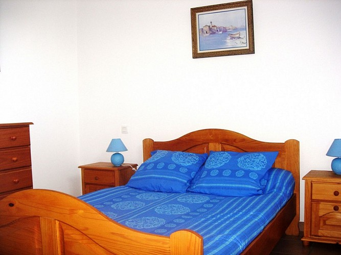 Appartement Iturraldea