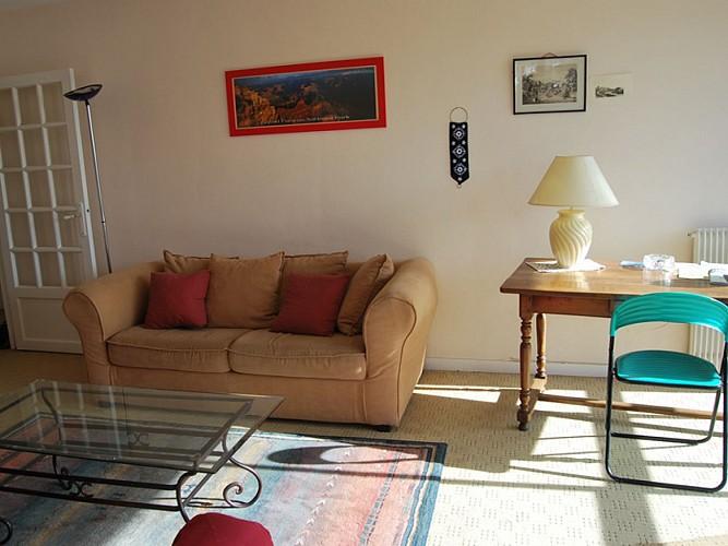 Appartement Maisonnave