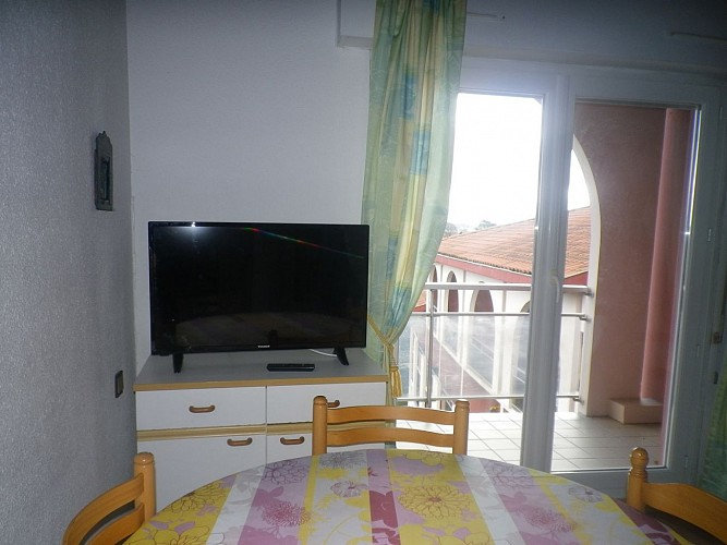 Appartement Rance