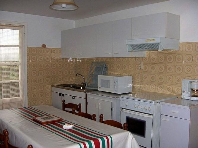 Appartement Sapparrart