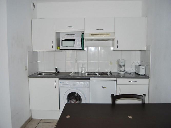Appartement Laurissergues
