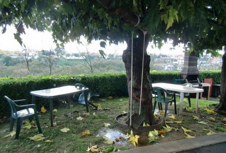 Villa Ithur Gaïna - Appartement RDC