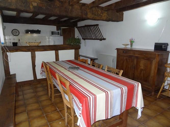 Maison Vignau-Tuquet
