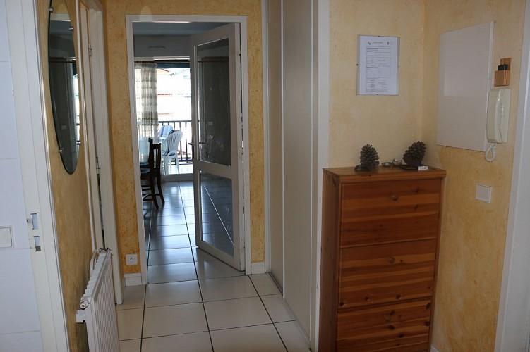 T2 dans résidence sur port pour 4, Madame Adelinde BERGER