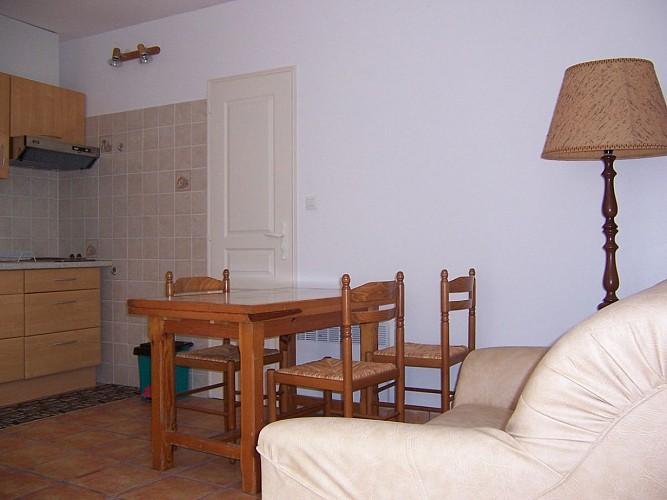 Location Ospitalia - Mr De Ugarritza