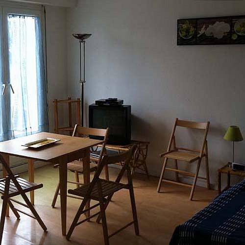 Studio dans résidence Bigué-Perry