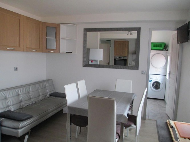 MOULIS - Appartement C