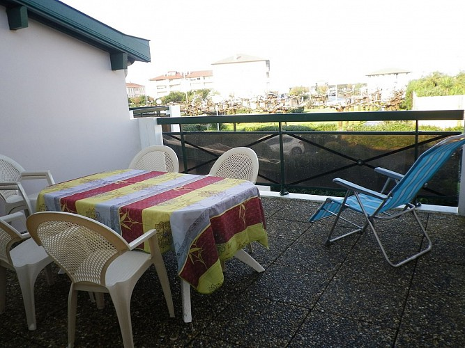 Appartement Mouhica