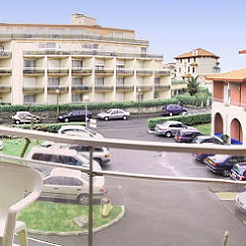 Appartement Serbielle