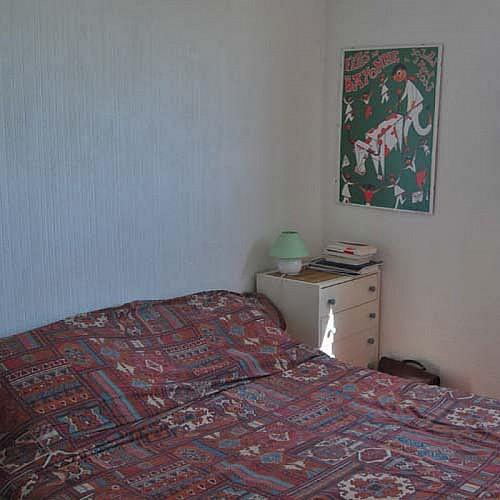 Appartement Bergonzini