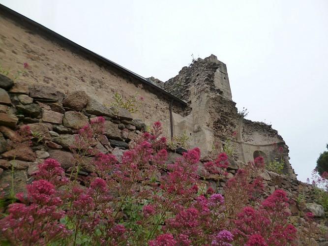 Église Saint-Nicolas de Saint-Nicolas-de-Brem