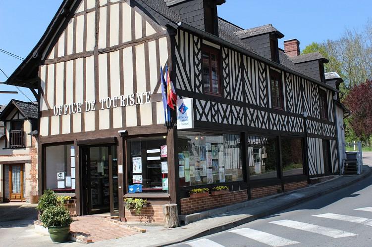 Office de Tourisme Vièvre Lieuvin