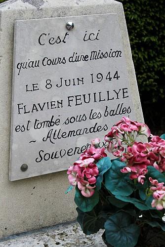 Flavien Feuillye
