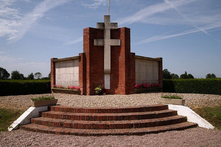 Le Monument du Maquis