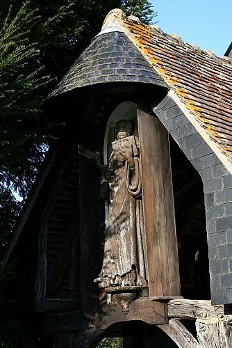 Eglise de Saint-Benoit des Ombres