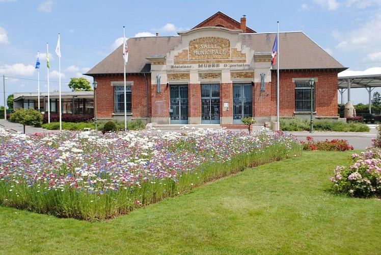 Musée de la Résistance et de la Déportation de Picardie