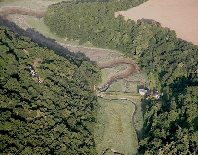 Le moulin à marée de Bellenraye (privé)
