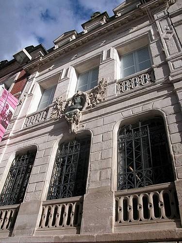 Le Musée Canel
