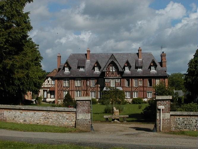 Château du Réél
