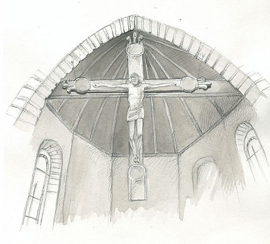 Eglise de la Sainte-Vierge