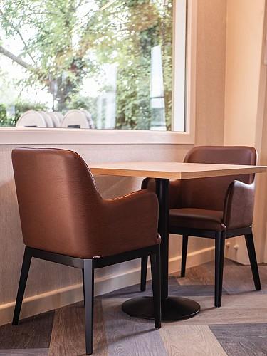 Restaurant Le Saint Pierre à Moncoutant