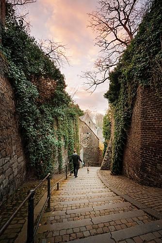Coteaux de la citadelle de Liège - peri