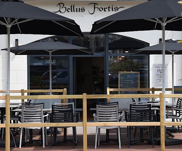 RESTAURANT BELLUS FORTIS