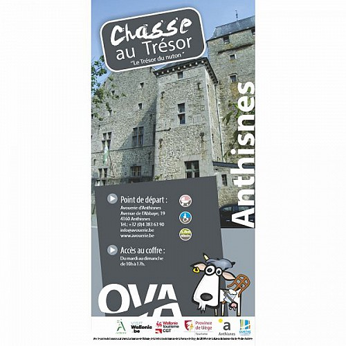 Chasse anthisnes 2020 couverture
