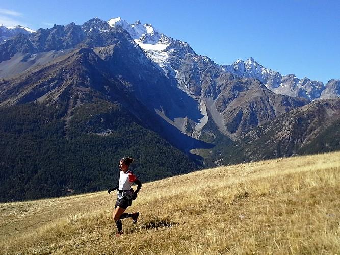 Sorties Trail