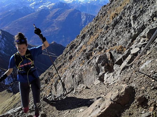 Il Trail  con Rando Montagne
