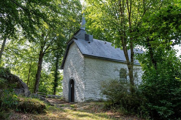 Chapelle ND de Lorette
