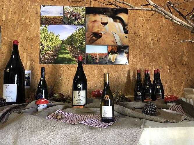 Domaine viticole de la Tuffière